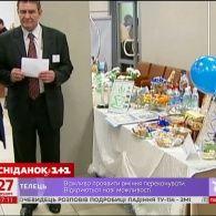 Укрзалізниця даватиме безкоштовні сніданки пасажирам міжнародних маршрутів