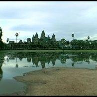 Мир наизнанку 1 сезон 6 выпуск. Камбоджа. Ангкор