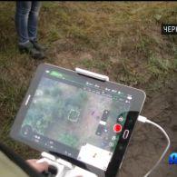 Сучасні технології на варті черкаських ялинок