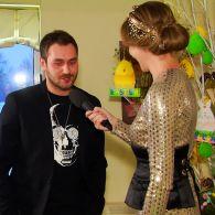 Рожден Ануси рассказал, каково это - быть героем шоу «Холостяк»