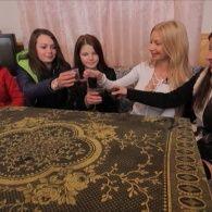Панянка-Селянка 133 выпуск. Катя Белецкая и Катя Бойчук