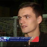 До зірок через оренду: як Олександр Андрієвський показав, що готовий до гри за збірну України