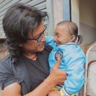Встреча с самым известным актером Раджешем Хамалом. Непал. Мир наизнанку - 12 серия, 8 сезон