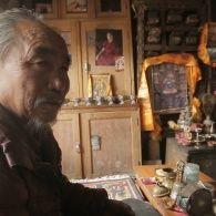 Встреча Дмитрия Комарова с шаманом. Непал. Мир наизнанку - 14 серия, 8 сезон