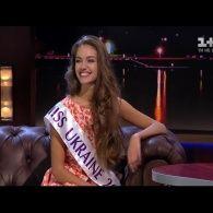 Міс Україна 2016 Олександра Кучеренко обрала найбільш модного політика України