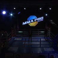 Міжнародний турнір MMA PRO Ukraine 15. Повне відео турніру