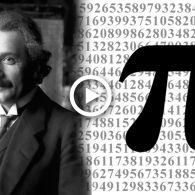 Подвійне свято для математиків: 14 березня відзначається День числа Пі та іменини Альберта Ейнштейна