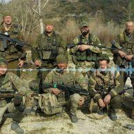 Як росіяни доповідали про розгром ПВК «Вагнер» в Сирії