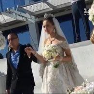 Кто отгулял самую громкую свадьбу в Одессе