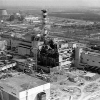 32 роки після катастрофи: хроніки Чорнобиля