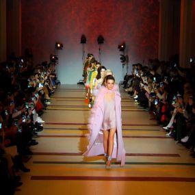 Зірки розповідають секрети на Українському тижні моди