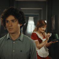"""Готель """"Галіція"""" 2 сезон 30 серія"""