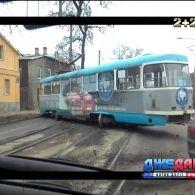 Рейд дорогами України – ДжеДАІ за 21 листопада 2016 року