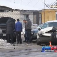 Автопригоди з доріг України – ДжеДАІ за 17 листопада 2016 року