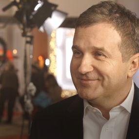Юрій Горбунов: Для того, щоб відчути Новий рік, місце не важливе, важливо, хто з тобою поруч