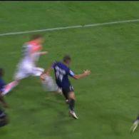 Чорноморець - Шахтар - 0:0. Відео матчу