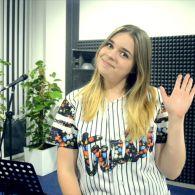 Элина Иващенко покажет закулисье финала Голос. Дети 4