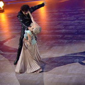 Надя Дорофєєва і Женя Кот – Пасодобль - Танці з зірками