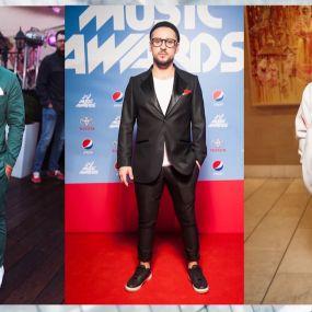 Elle Style Awards 2017: MONATIK назвали найкращим співаком року