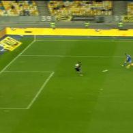 Динамо – Олександрія - 3:0. Як кияни перемагають без Ярмоленка