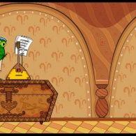 Машині казки 8 серія. Царівна-жаба