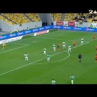 Шахтар - Олександрія - 2:1. Відео-аналіз матчу