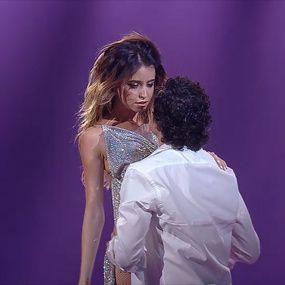 Надя Дорофєєва і Женя Кот – Румба - Танці з зірками