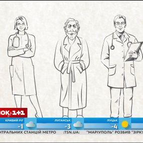 Як змінити особистого лікаря у стаціонарній лікарні - Ваш адвокат