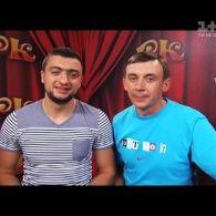 Драник Дмитрий и Алексей Сова пришли подзаработать юмором. Рассмеши комика 10 сезон. 4 выпуск