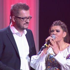 Рідна мати моя (дует з Русланої) - Концерт Олександра Пономарьова