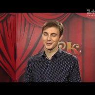 Сценарист из Москвы выиграл главный приз - 50 000 грн. Рассмеши комика 10 сезон. 15 выпуск