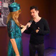 Певец Дан Балан рассказал о туре по Украине