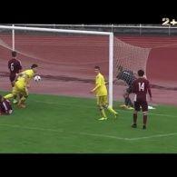 Збірна України U-19 пробилася до раунду еліт чемпіонату Європи