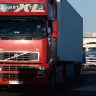 Коррупция на дорогах: сколько должны платить дальнобойщики