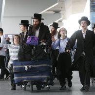 Хасиди розпочинають святкування іудейського нового року - Рош Ха-Шана