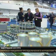 Китайські новітні технології можуть опинитися в Україні