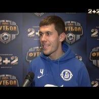 Півзахисник Дніпра пригадав, чому не отримав медалі Кубка України у Ворсклі