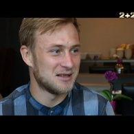 Особливості бельгійського футболу: як складається кар'єра Романа Безуса в Сент-Трюйдені