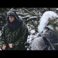 Віталька 2 сезон 22 серія. Полювання