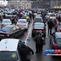Сьогодні українці відзначають День Гідності та Свободи, приурочений до третьої річниці  Євромайдану