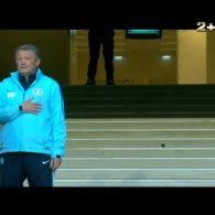 Матч ЧУ 2015/2016 – Дніпро – Сталь - 2:0