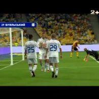 Динамо - Олександрія. 4:0. Відео голу Буяльського