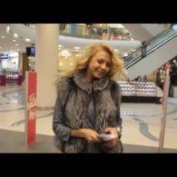 Богиня шопінгу 1 сезон 2 випуск. Софія Мілано