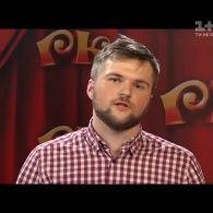 Мельник Андрей из Тернополя. Рассмеши комика. 11 сезон. 14 выпуск