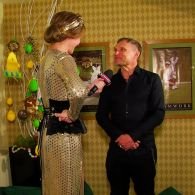 Как Олег Скрипка готовится к Пасхе и рассказывает о сольном проекте сына