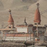 Мир наизнанку 8 сезон 14 выпуск. Непал. Запретное королевство Мустанг
