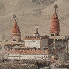 Заборонене королівство Мустанг. Непал. Світ навиворіт - 14 серія, 8 сезон
