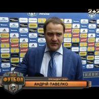 Президент ФФУ: Гравці приховують мікрокравми, щоб потрапити у збірну України