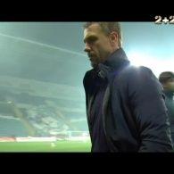 Чорноморець - Динамо - 1:1. Як кияни втратили очки на останніх секундах матчу