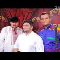 Ребята из Луцка пришли на шоу в забавных образах. Рассмеши комика 10 сезон 2 выпуск
